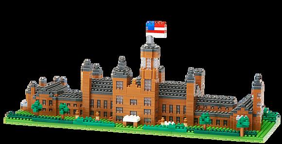 TICO Bricks Smithsonian Institute: A Review