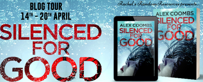 Silenced For Good Blog Tour