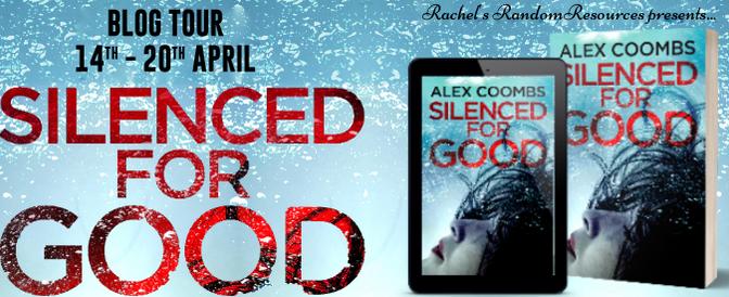 Silenced For Good Blog Tour